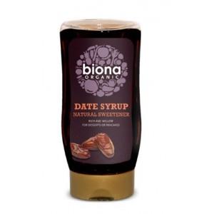 Sirop de curmale bio (350 grame), Biona