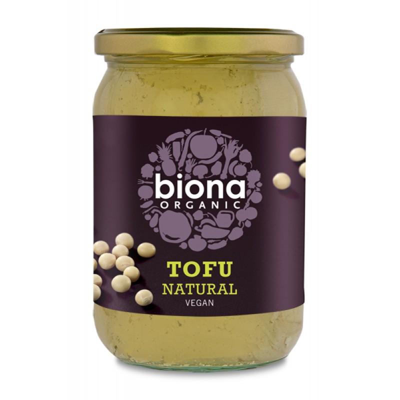 Tofu bio (360 grame), Biona