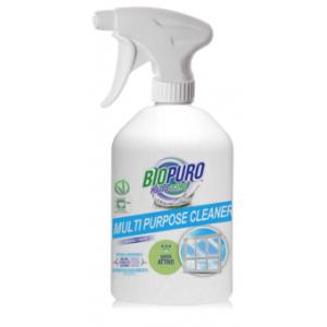 Detergent hipoalergen universal bio (500 ml), Biopuro