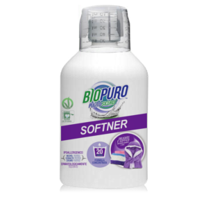 Balsam hipoalergen pentru rufe bio (500 ml), Biopuro