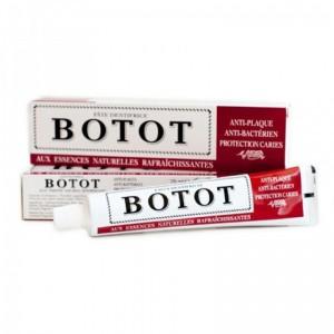 Pasta de dinti Botot (75 ml), Botot