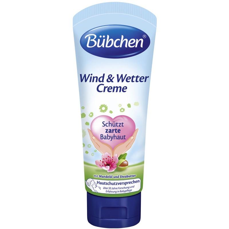 Crema protectoare (75 ml), Bubchen