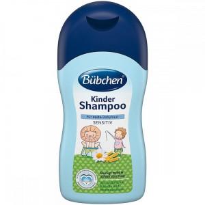 Sampon copii (200 ml), Bubchen