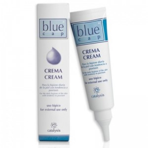 Blue Cap Regular Cream (50 grame), Catalysis