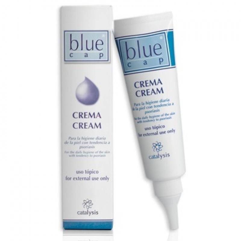 Blue Cap Regular Cream (50 grame), Catalysis