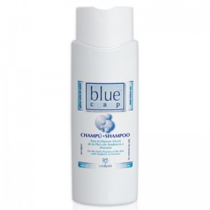 Blue Cap Sampon (150 ml), Catalysis
