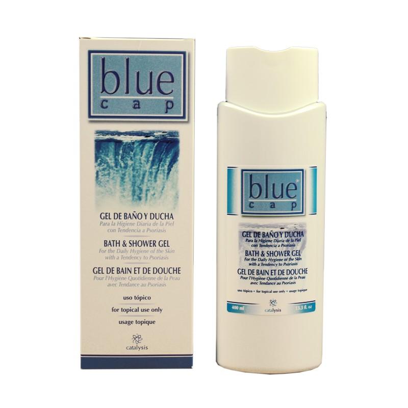 Blue Cap Gel de Dus (400 ml), Catalysis
