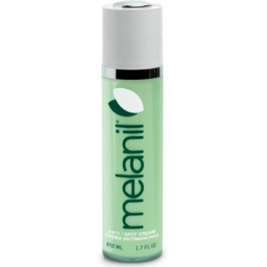 Melanil crema (50 ml), Catalysis