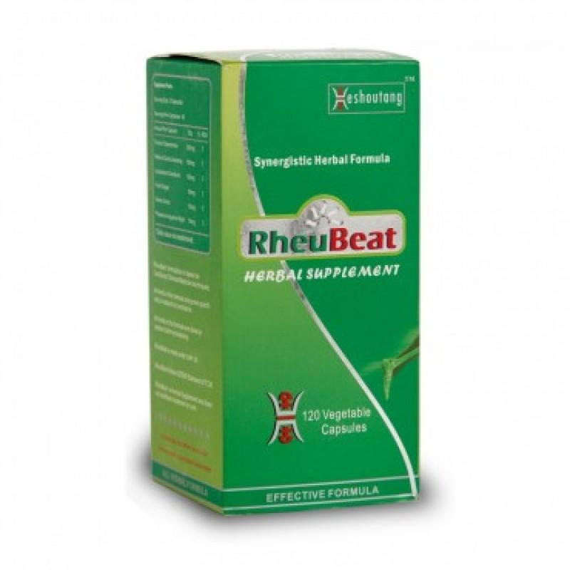 Rheubeat (120 capsule), DarmaPlant