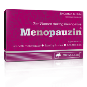 Menopauzin (30 tablete)