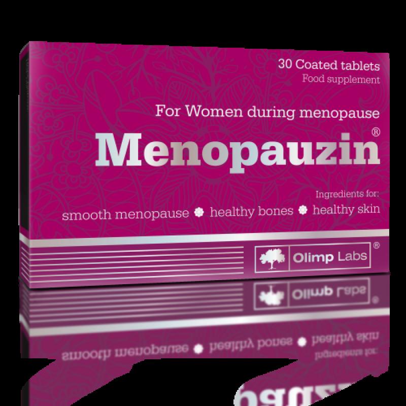 Menopauzin (30 tablete)
