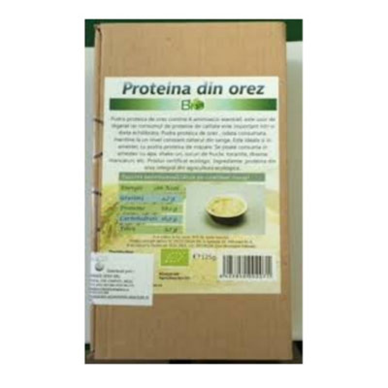 Proteina din orez (200 grame), Deco Italia