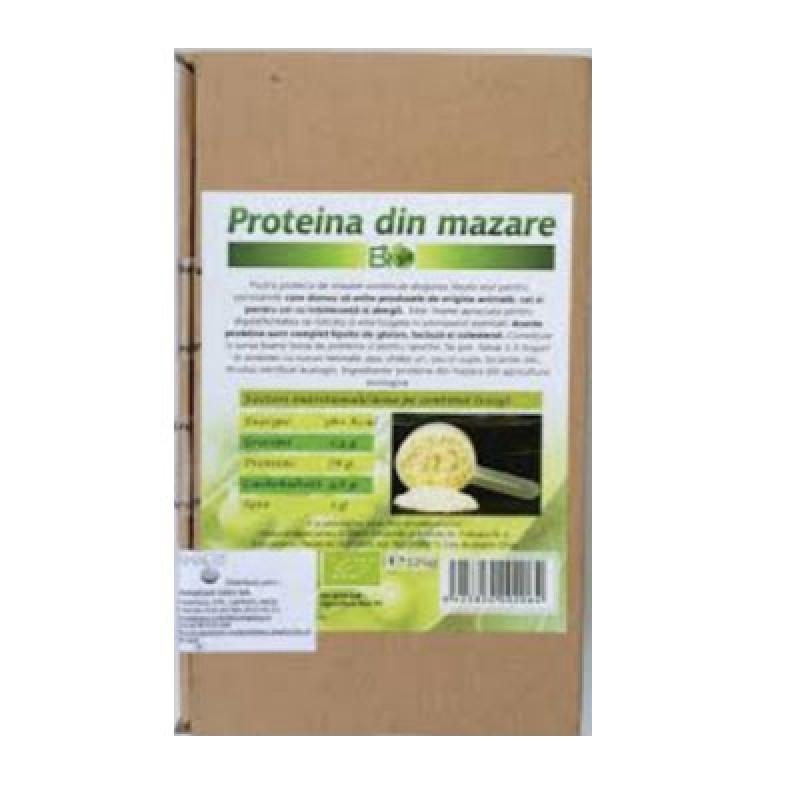 Proteina din mazare (200 grame), Deco Italia