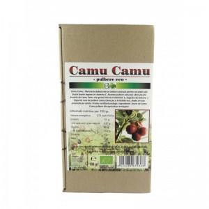 Camu Camu pulbere ecologica (100 grame), Deco Italia