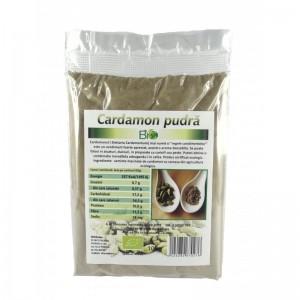 Cardamon pudra (100 grame), Deco Italia