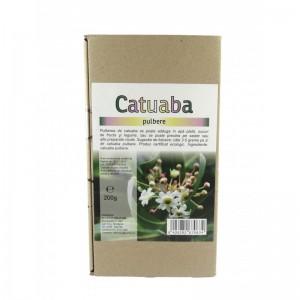 Catuaba pulbere (200 grame), Deco Italia