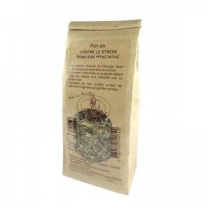 """Ceai """"Vrajitoarea Hyacinthe"""", Deco Italia"""