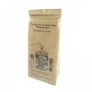 """Ceai """"Vrajitoarea Rosemonde"""", Deco Italia"""