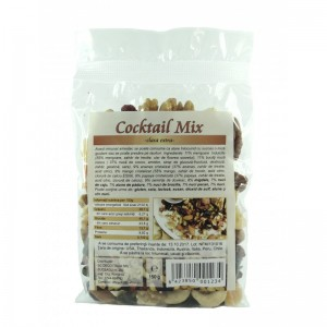 Cocktail mix clasa extra (150 grame), Deco Italia
