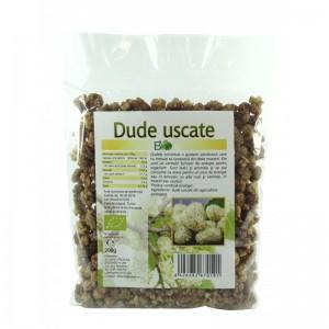 Dude albe uscate (200 grame), Deco Italia