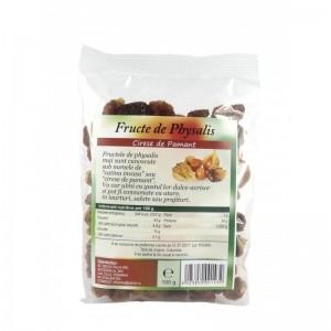 Fructe uscate Physalis (100 grame), Deco Italia