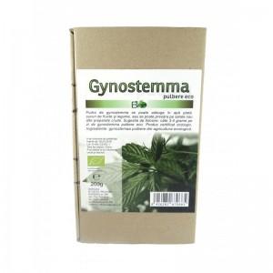 Gynostemma pulbere bio (200 grame), Deco Italia