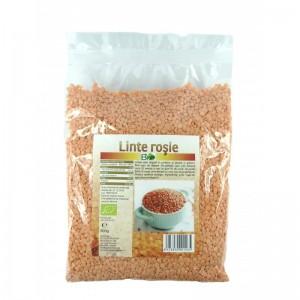 Linte rosie (500 grame), Deco Italia