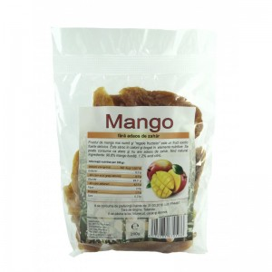 Mango bucati (200 grame), Deco Italia