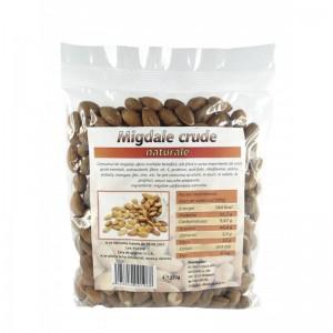 Migdale californiene (250 grame), Deco Italia