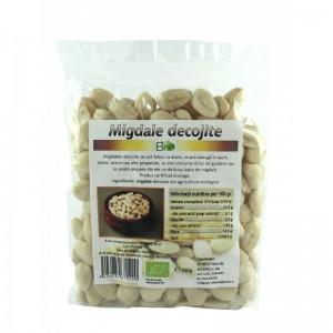 Migdale decojite albe (250 grame), Deco Italia