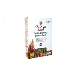 Paste fusili de quinoa (250 grame), Deco Italia