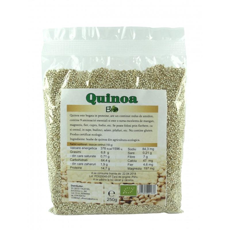 Quinoa (250 grame), Deco Italia