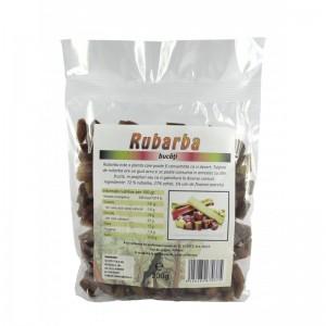 Rubarba zaharisita (200 grame), Deco Italia