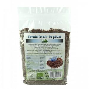 Seminte de in pisat (150 grame), Deco Italia