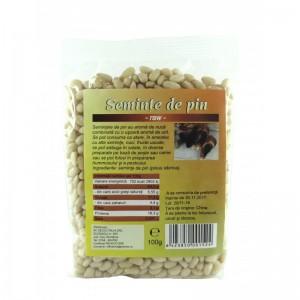 Seminte de pin (100 grame), Deco Italia