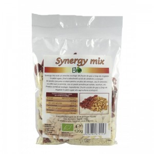 Synergy mix (120 grame), Deco Italia