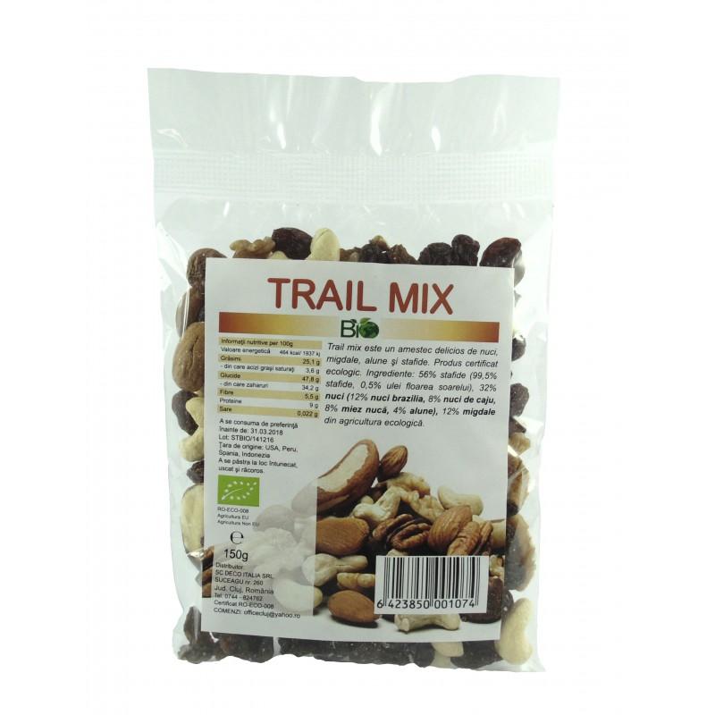Trail mix (150 grame), Deco Italia