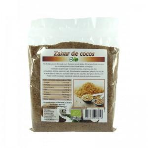 Zahar din nectar de flori de cocos (250 grame), Deco Italia