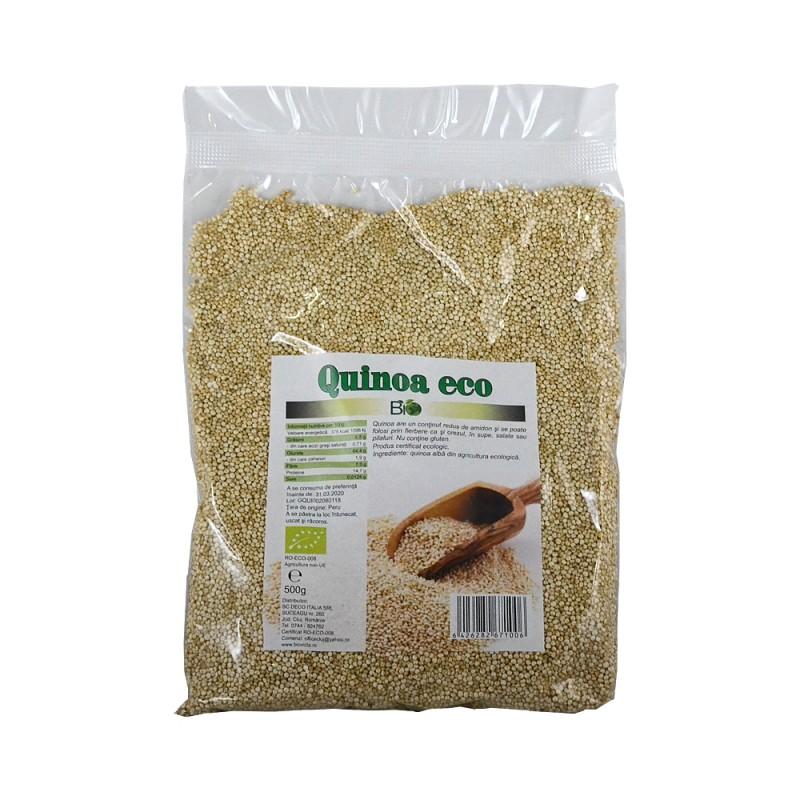 Quinoa (500 grame), Deco Italia