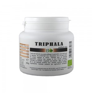 Triphala pudra (250 grame), Deco Italia