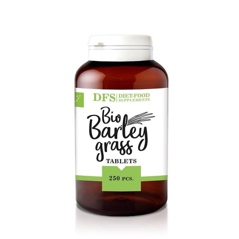 Bio orz verde (250 tablete), Diet Food