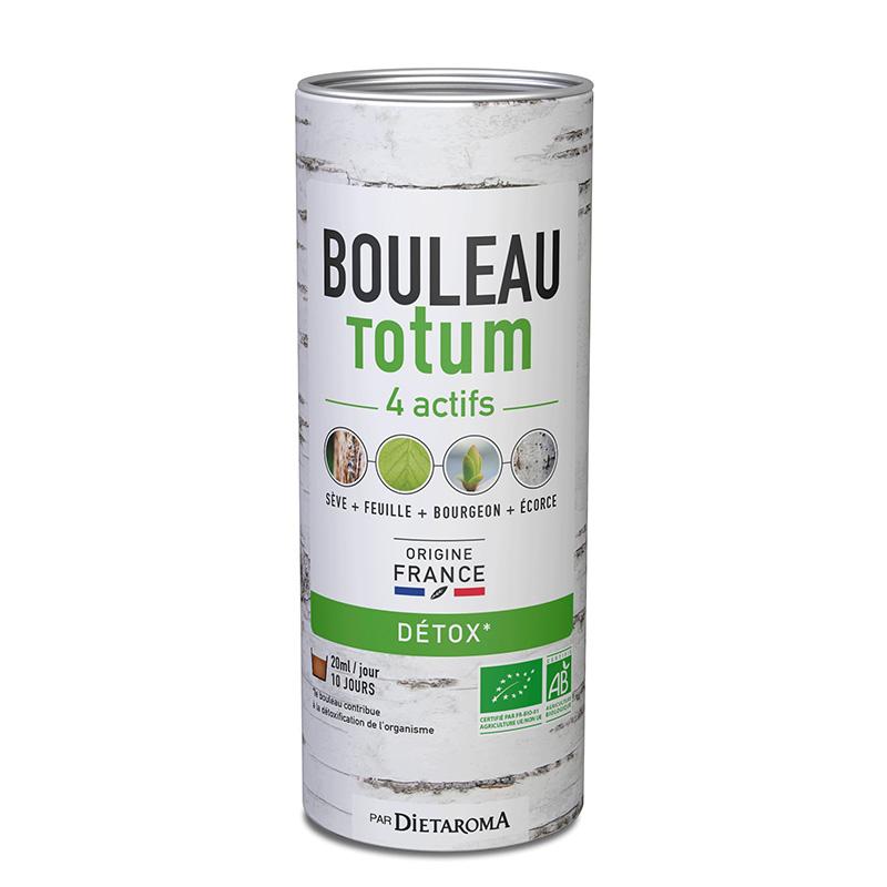 Mesteacan Totum (200 ml), Dietaroma