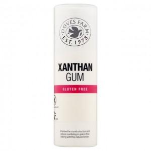 Guma de xanthan (100 grame), Dove's Farm