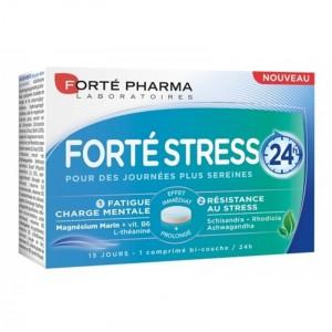 Forte Stress 24 ore (15 tablete), Forte Pharma
