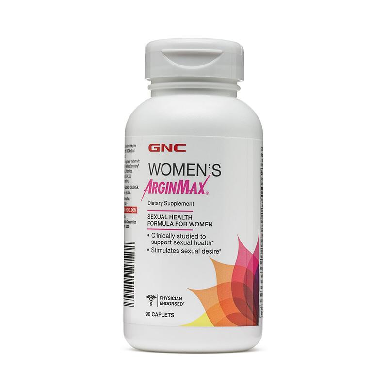 Women's ArginMax (90 capsule), GNC
