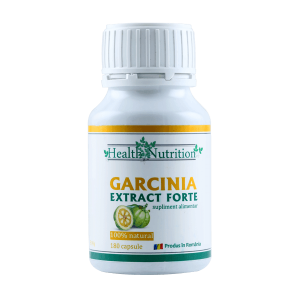 Garcinia extract forte (180 capsule), Health Nutrition