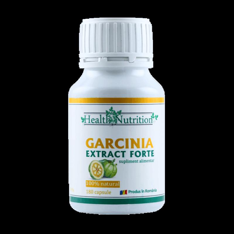 Garcinia extract forte (180 capsule), Health Nutrition