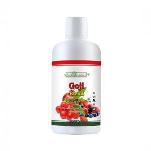 Goji Blend (946 ml), Health Nutrition