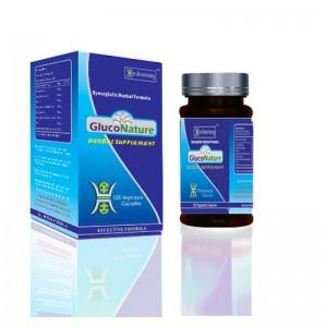 GlucoNature ( 60 capsule), Heshoutang
