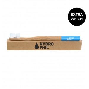 Periuta de dinti extra-soft Albastra, Hydrophil